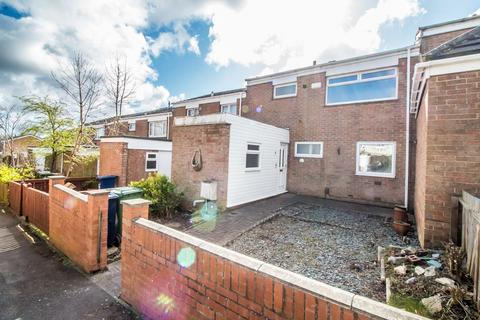 3 bedroom terraced house for sale - Donvale Road, Donwell, Washington, Tyne and Wear, NE37