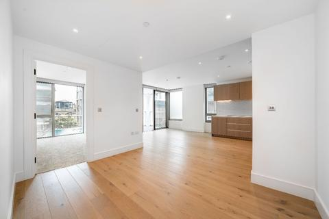 2 bedroom apartment for sale - Radley House, Prince of Wales Drive