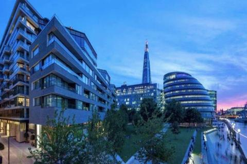 2 bedroom apartment to rent - Chatsworth House, One Tower Bridge