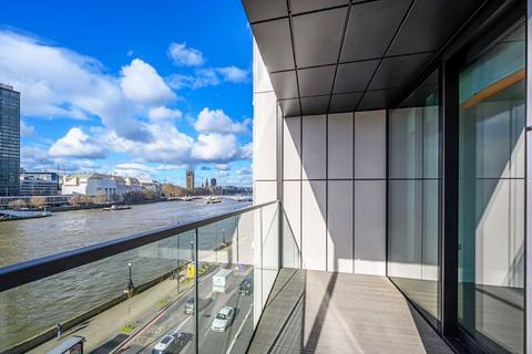 2 bedroom apartment to rent - The Dumont, Albert  Embankment