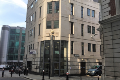 Industrial unit to rent - Dowgate Hill, Cannon Street, EC4R