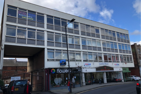 Office to rent - Wood Street, DN1