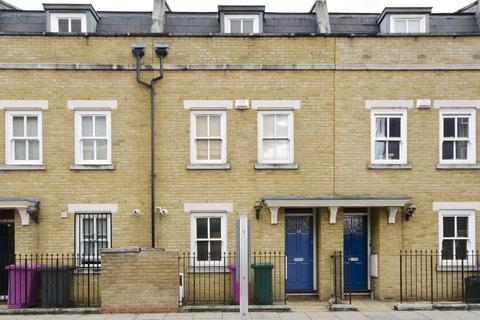 3 bedroom house for sale - Sarum Terrace, Bow Common Lane, London, E3