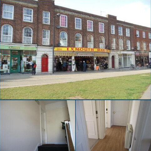 1 bedroom flat to rent - The Strand, Exmouth EX8