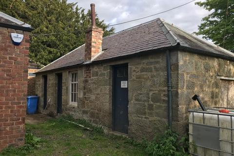 Storage to rent - Lower Parkhead, Abercorn Road, EH30 9SL