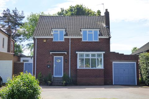 3 bedroom detached house for sale - Stoney Lane, Bloxwich, Walsall, WS3 3RQ