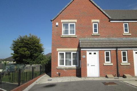 3 bedroom semi-detached house to rent - Dukes Avenue, Bradford, West Yorkshire, BD6