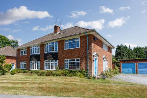 1 bedroom property to rent - Kings Close, Lyndhurst, Hampshire
