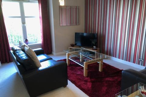 2 bedroom flat to rent - Willowgate Close, City Centre, Aberdeen, AB11