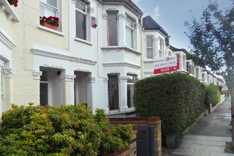 5 bedroom house to rent - Lysia Street, Hammersmith, London, SW6