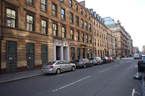 Studio to rent - Italian Centre,Cochrane Street, Merchant City, Glasgow G1
