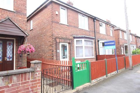 3 bedroom semi-detached house for sale - Alfred Street, Gainsborough, DN21 2LB