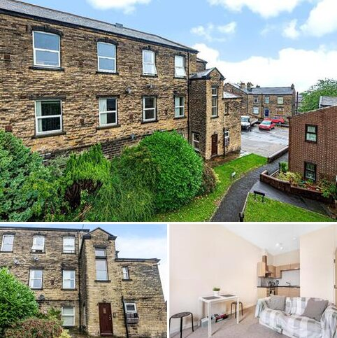 1 bedroom flat to rent - ST VINCENT COURT, LITTLEMOOR ROAD, PUDSEY, LS28 9GH