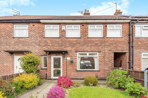 3 bedroom semi-detached house for sale - Winchester Road, Ellesmere Park, Eccles, Manchester, M30 9BU