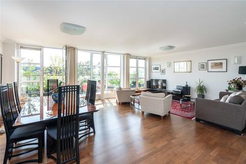 2 bedroom penthouse for sale - Worple Road, London, SW19