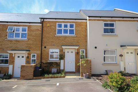2 bedroom terraced house for sale - Mansell Road, Charlton Hayes, Patchway, Bristol, BS34