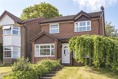 3 bedroom detached house for sale - Kempton Close, Alton, Hampshire, GU34