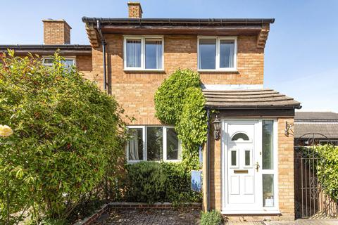 3 bedroom end of terrace house for sale - Hyde Place, Abingdon, OX14