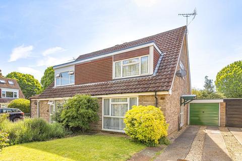 3 bedroom semi-detached house for sale - River Close, Abingdon, Oxfordshire, OX14