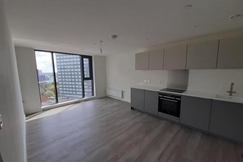 1 bedroom house to rent - 70 The Bank 60 Sheepcote St  Birmingham
