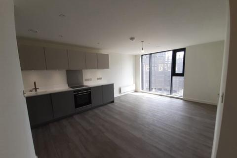 1 bedroom house to rent - 90 The Bank 60 Sheepcote St Birmingham