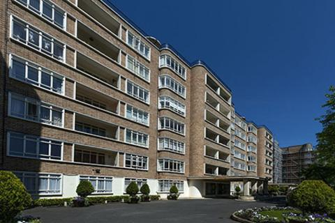 2 bedroom flat for sale - Viceroy Court, Prince Albert Road, London NW8