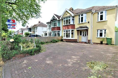 4 bedroom semi-detached house to rent - Priors Road, GL52