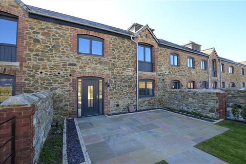 2 bedroom barn conversion for sale - 7 Hareston Farm Barns, Yealmpton, South Hams, Devon