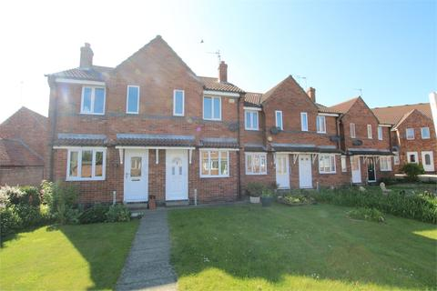 2 bedroom terraced house to rent - Old Farm Close, Ottringham, East Riding of Yorkshire
