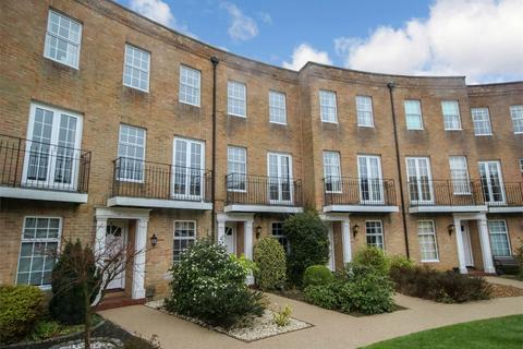 4 bedroom townhouse for sale - Holly Lodge, 41 Lindsay Road, BRANKSOME PARK, Dorset
