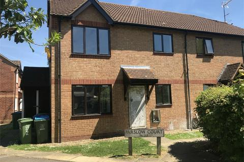 Studio for sale - Parslow Court, Aylesbury, Buckinghamshire