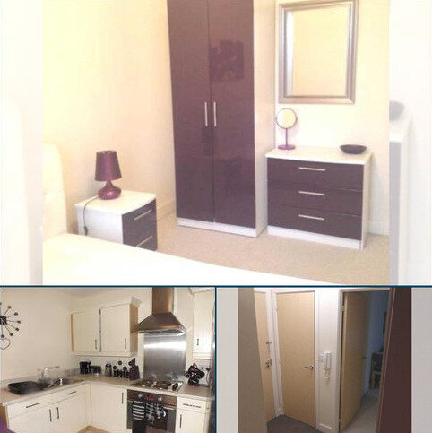 1 bedroom apartment to rent - Lostock Lane, Bolton