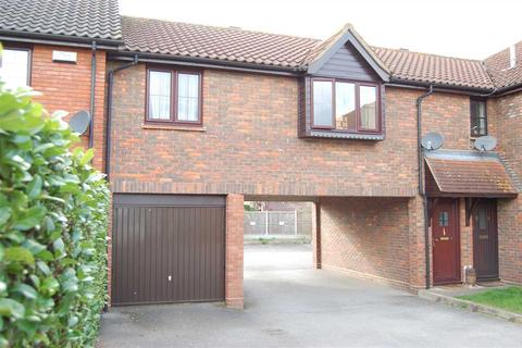 1 bedroom house to rent - Lichfield Close, Chelmsford