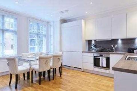 2 bedroom flat to rent - Hamlet Gardens, London
