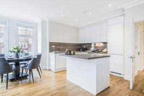 3 bedroom apartment to rent - Hamlet Gardens, King Street, London