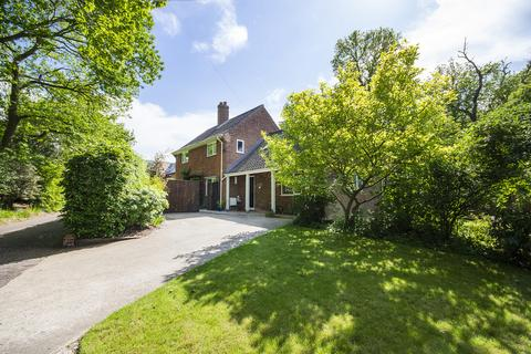 5 bedroom detached house for sale - Earlham Road, Norwich