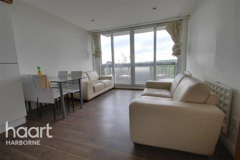 3 bedroom flat to rent - West Point, Edgbaston