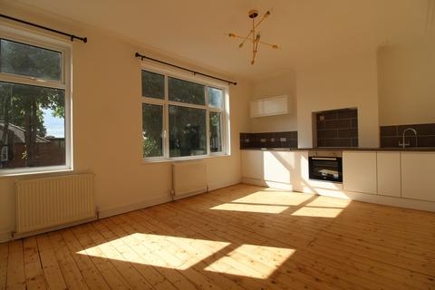 2 bedroom apartment to rent - Ebers Grove, Mapperley Park