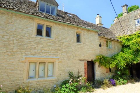 2 bedroom cottage for sale - Arlington Green, Bibury, Gloucestershire