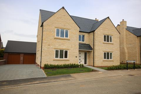 5 bedroom detached house for sale - Greenfield Close, Waltham on the Wolds