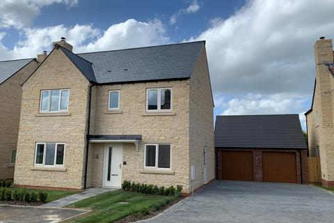 4 bedroom detached house for sale - Greenfield Close, Waltham on the Wolds