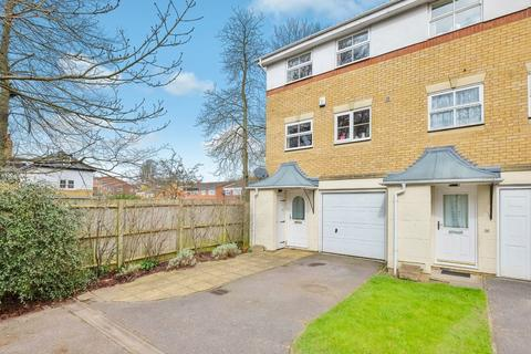 3 bedroom end of terrace house for sale - Helegan Close, Orpington