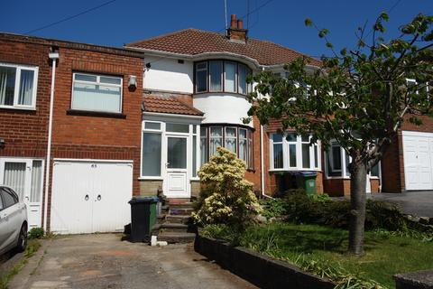 3 bedroom semi-detached house to rent - Broadway, Oldbury B68
