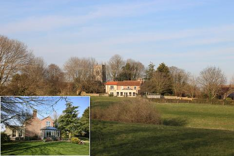 4 bedroom cottage for sale - The Cottage, Stonesby