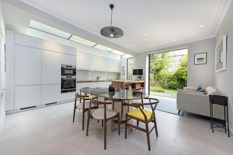 5 bedroom terraced house for sale - Englewood Road, London SW12