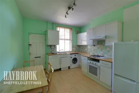 3 bedroom terraced house to rent - Cundy Street