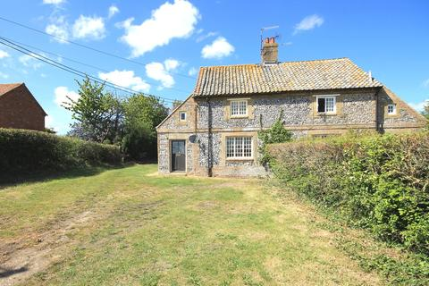 2 bedroom cottage for sale - Branthill, Wells-next-the-Sea