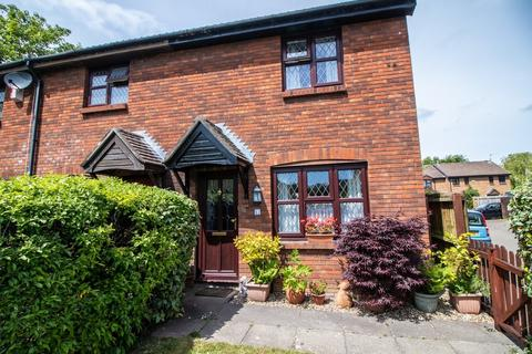 3 bedroom end of terrace house for sale - Riversdale, Llandaff