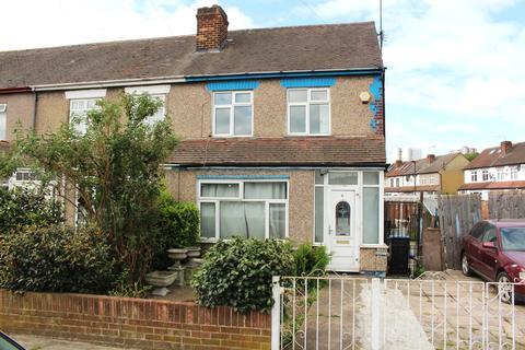 4 bedroom end of terrace house for sale - Duck Lees Lane, Enfield, EN3