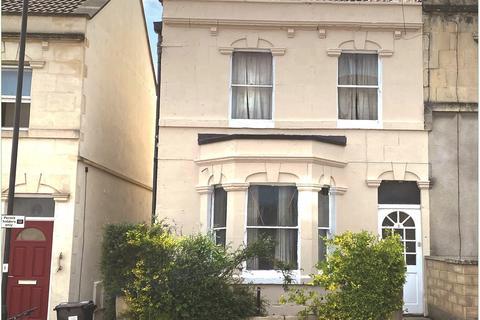 3 bedroom end of terrace house for sale - Cork Street, Bath, BA1